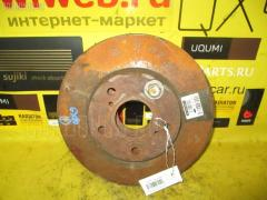 Тормозной диск TOYOTA MARK II GX110 1G-FE Переднее