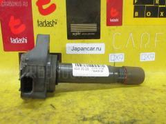 Катушка зажигания HONDA STREAM RN6 R18A DENSO 099700-101