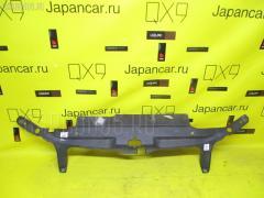 Защита замка капота на Toyota Hilux Surf TRN215W 2TR-FE