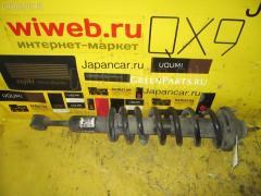 Стойка амортизатора TOYOTA HILUX SURF TRN215W 2TR-FE Переднее