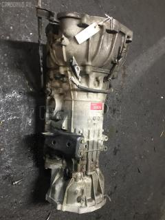 КПП автоматическая на Toyota Hilux Surf TRN215W 2TR-FE