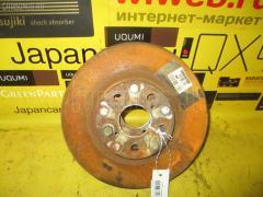 Тормозной диск TOYOTA CALDINA ST215G 3S-GE Переднее