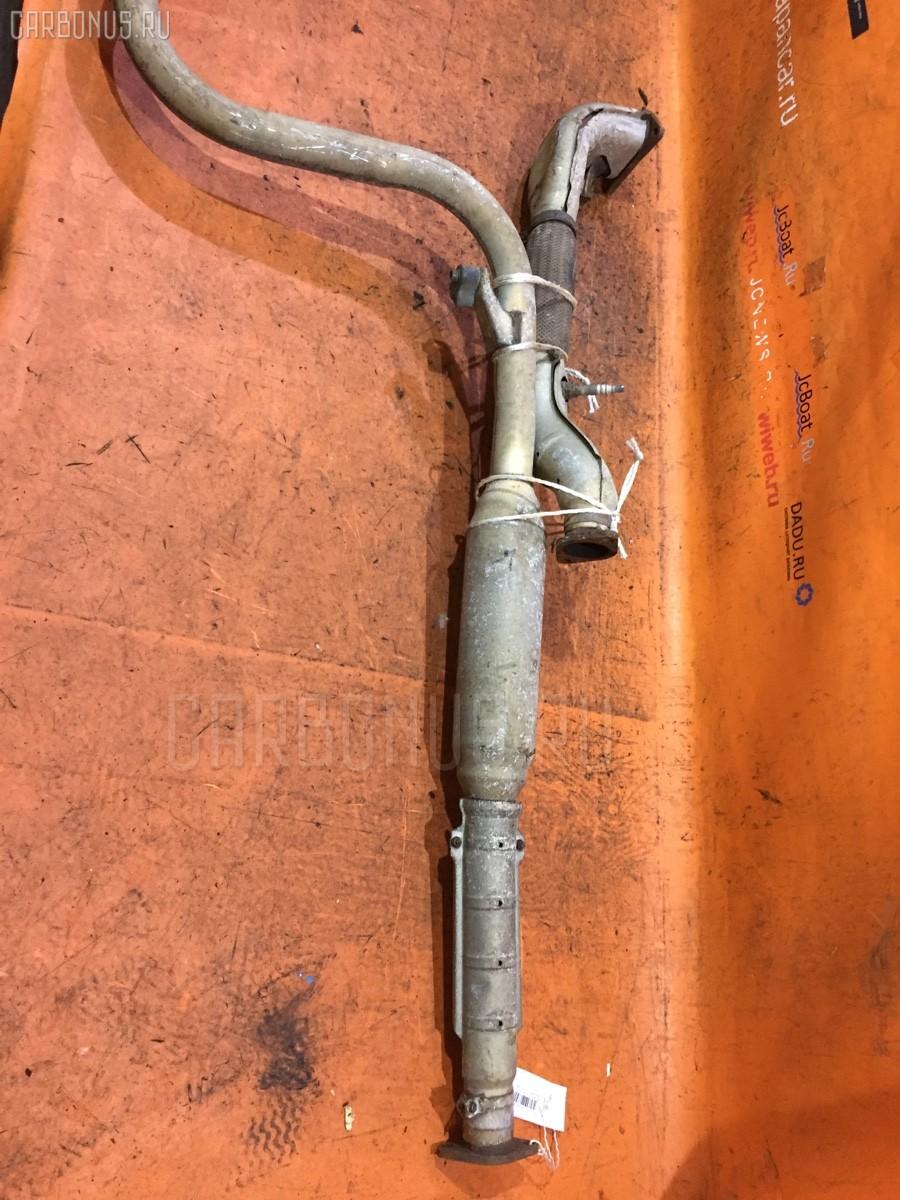 Глушитель Mitsubishi Legnum EA1W 4G93 Фото 1