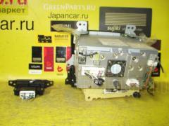 Блок управления климатконтроля MAZDA MPV LW3W L3