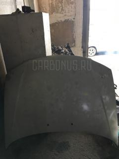 Капот Mazda Familia BJ5P Фото 3