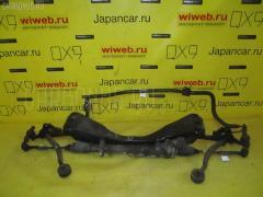 Рулевая рейка TOYOTA GX100 1G-FE Переднее