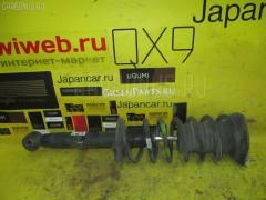 Стойка амортизатора TOYOTA CROWN JZS151 1JZ-GE Заднее