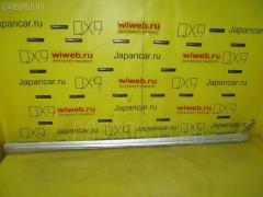 Порог кузова пластиковый ( обвес ) MAZDA MPV LW3W