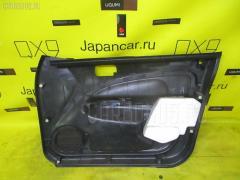 Обшивка двери на Honda Hr-V GH4