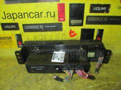 Блок управления климатконтроля NISSAN CEDRIC PY31 VG30E 28525-1H211
