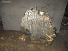 КПП автоматическая HONDA CAPA GA4 D15B