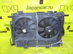 Радиатор ДВС MERCEDES-BENZ E-CLASS W210.274 113.980