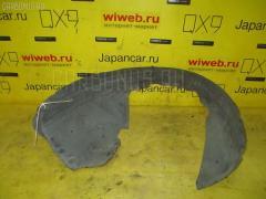 Подкрылок AUDI A4 8EBDV BDV Переднее Левое