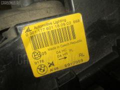 Фара BMW 3-SERIES E46-ET16 Левое