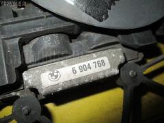 Вентилятор радиатора ДВС BMW 3-SERIES E46-ET16 M54