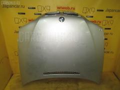 Капот BMW 3-SERIES E46-ET16