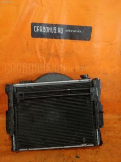 Радиатор ДВС BMW 3-SERIES E46-ET16 M54