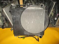 Радиатор ДВС SUZUKI JIMNY WIDE JB43W M13A