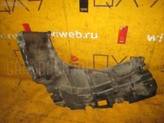 Защита двигателя TOYOTA VITZ NCP10 2NZ-FE Переднее Правое