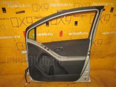 Дверь боковая TOYOTA VITZ SCP90 Переднее Правое