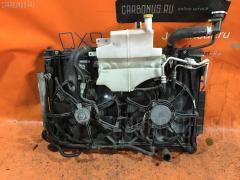 Радиатор ДВС Mazda Biante CCEFW LF-VD Фото 2