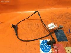 Датчик ABS TOYOTA ALLEX NZE121 1NZ-FE 89543-12070 Переднее Левое