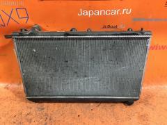 Радиатор ДВС TOYOTA WINDOM MCV21 2MZ-FE