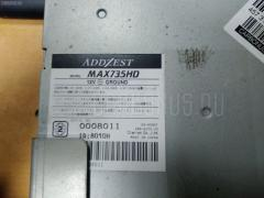 Автомагнитофон MAZDA MPV LW3W