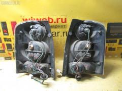 Стоп MAZDA MPV LW3W P3772