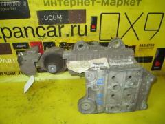 Подушка двигателя NISSAN X-TRAIL NT31 MR20DE 11220-JD21A Переднее Левое