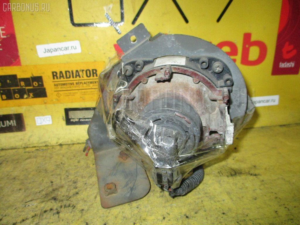 Туманка бамперная 026719 на Nissan Avenir PW11 Фото 1
