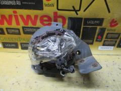 Туманка бамперная на Nissan Avenir PW11 026719, Левое расположение