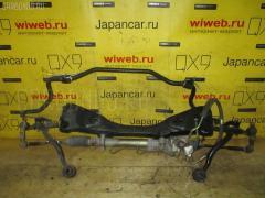 Рулевая рейка TOYOTA GX100 1G-FE 61т.км