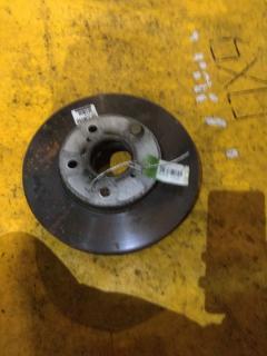Тормозной диск Toyota Mark ii GX110 1G-FE Фото 3