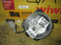 Туманка бамперная 026718 на Nissan Presage U30 Фото 2