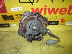 Туманка бамперная на Nissan Presage U30 026718