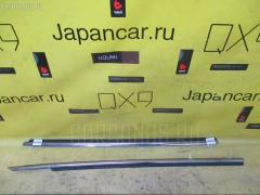 Молдинг на дверь на Toyota Chaser JZX100, Правое расположение