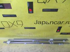 Молдинг на дверь на Toyota Cresta GX100, Левое расположение