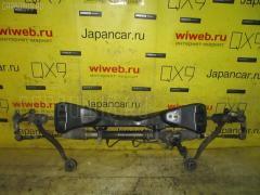 Рулевая рейка TOYOTA GX100 1G-FE