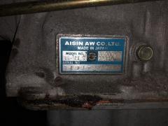 КПП автоматическая на Toyota Mark II JZX110 1JZ-FSE 35000-2C370