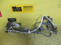 Датчик ABS на Toyota Mark II JZX110 1JZ-FSE 89542-30230/89543-30230, Переднее расположение
