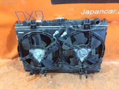 Радиатор ДВС NISSAN EXPERT VEW11 YD22DD
