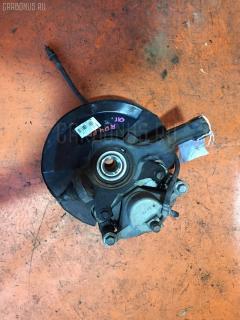 Ступица HONDA CR-V RD4 K20A Переднее Правое