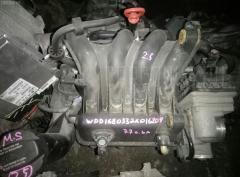Двигатель MERCEDES-BENZ A-CLASS W168.033 166.960