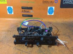 Блок управления климатконтроля на Daihatsu Terios Kid J111G EF-DEM
