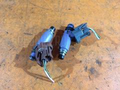 Форсунка инжекторная на Daihatsu Terios Kid J111G EF-DEM
