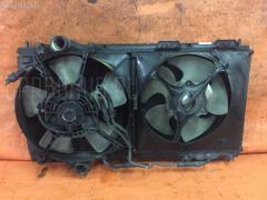 Радиатор ДВС MITSUBISHI FTO DE3A 6A12