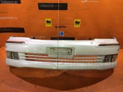 Бампер Mitsubishi Chariot grandis N94W Фото 1