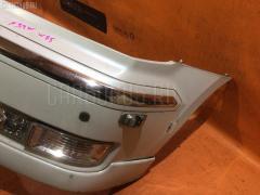 Бампер Mitsubishi Chariot grandis N94W Фото 2