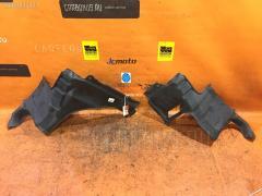 Защита двигателя MAZDA MPV LWEW FS Переднее